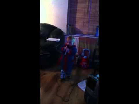 Baby Jack Karaoke