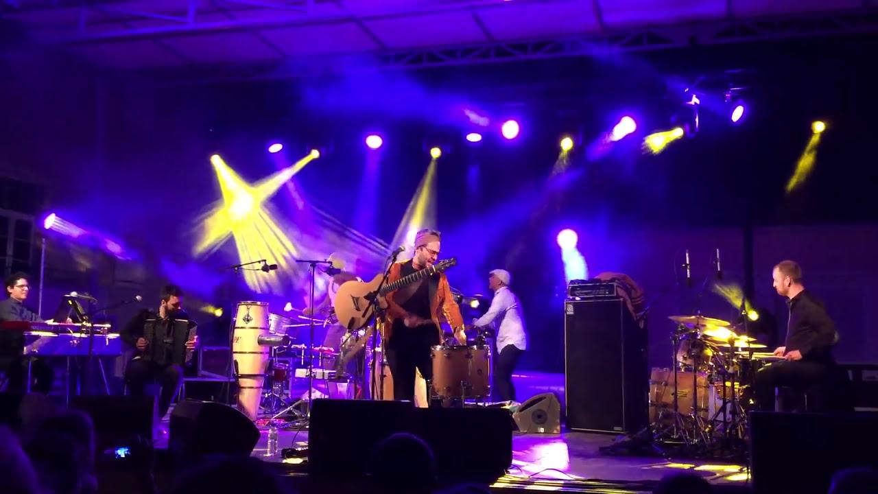 Munir Hossn e Made in Nordeste |Samba Repercussion Festival 2016