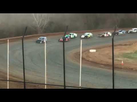 Springfield Raceway mwm b feature