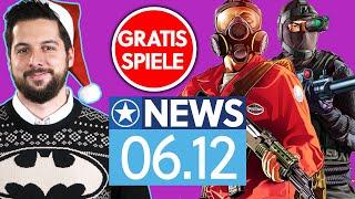 GTA Online bekommt seinen bisher größten Heist - News