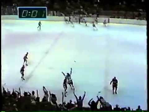 """Al Michaels' """"Do You Believe in Miracles"""" call"""