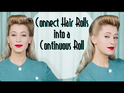 Continuous Roll 1940s