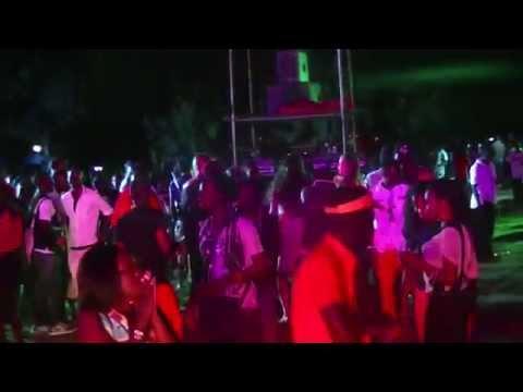 Dj APEMAN Heineken_Uganda,Capital fm Beach Party Sept 2013