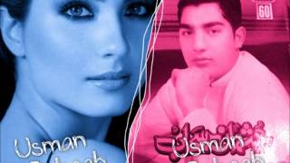 Usman  Sahaab  Very nice  farsi song 2013