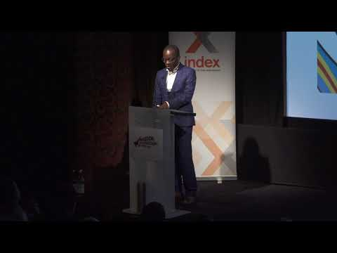 #IndexAwards2018: Harbari RDC, 2018 Freedom of Expression Digital Activism Acceptance Speech Mp3