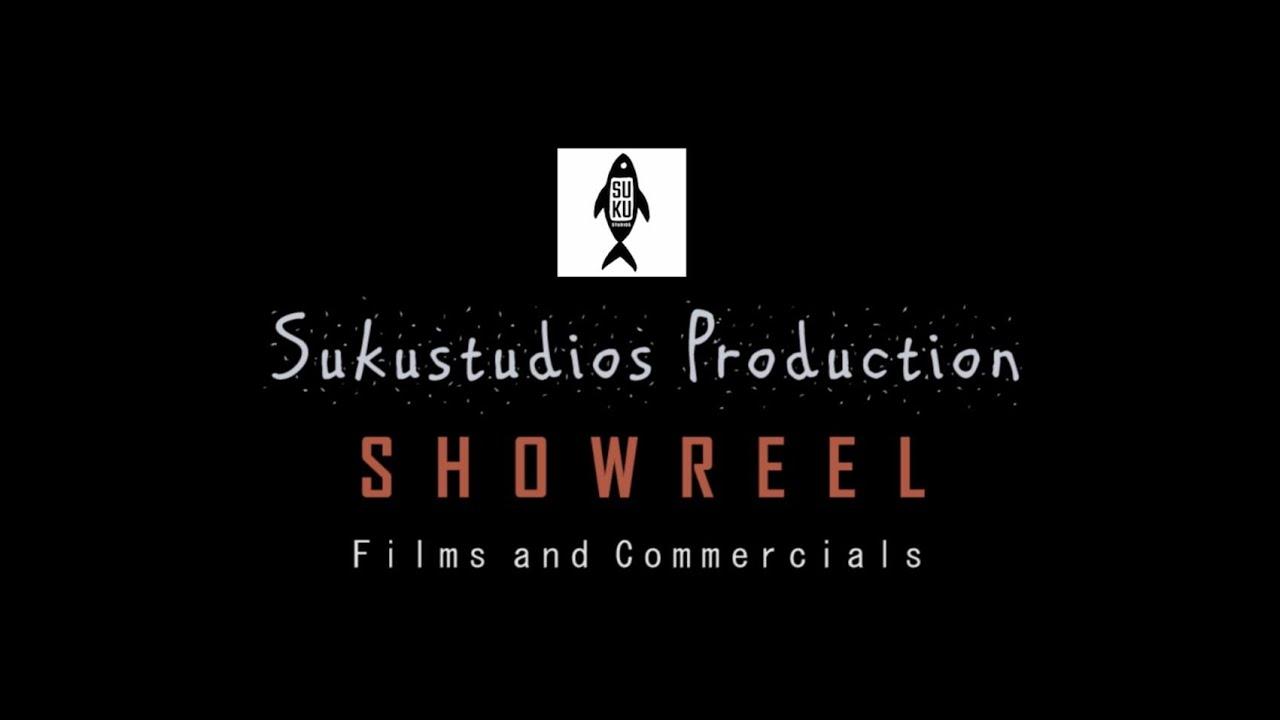 Sukustudios_Animation Show-reel