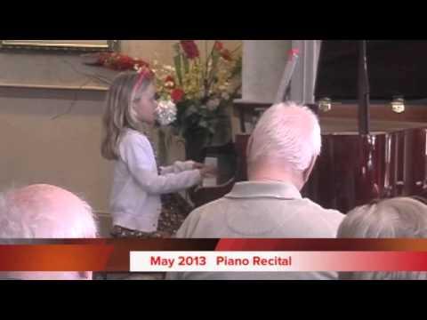 Hanlon Family News Update 2013