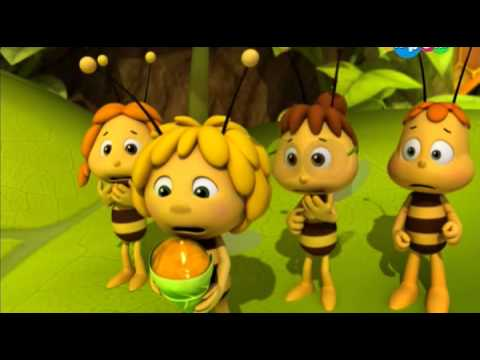 Пчелка майя картинки из мультфильма
