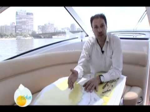 American Yacht Academy Egypt & Middle East