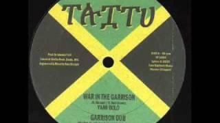 Russ D. & Yami Bolo - War In The Garrison