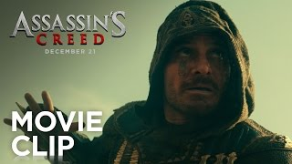 "Assassin's Creed | ""Carriage Chase"" Clip [HD] 