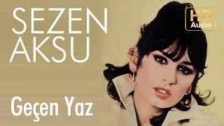Sezen Aksu - Geçen Yaz (Official Audio)