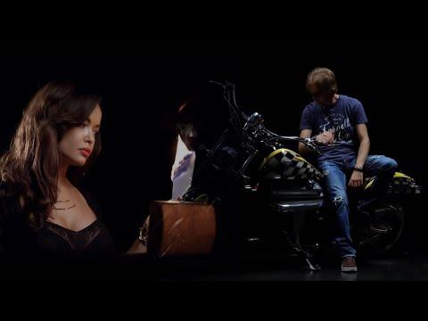 Shkumbin Ismaili ft. Poni - Nuk ta fal (Official Music Video)