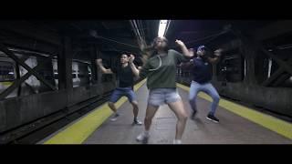Angie Chiraz Choreography   Like a Boy @ciara