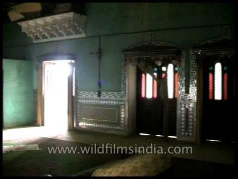 The Rajputana life: Inside the Ajaygarh Fort