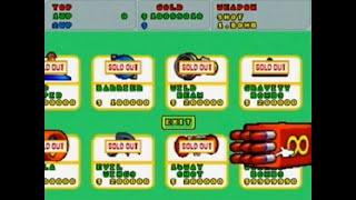 Fantasy Zone for PS2 - Infinite Smart Bomb