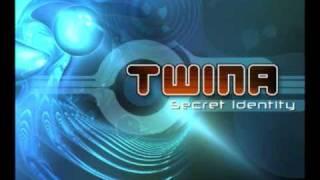 Psytrance Dj Twina-The Voice Of God (Secret Identity album )