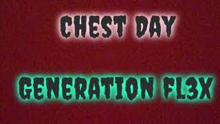 Download Generation FL3X ( CHEST DAY PART One) Father and Son