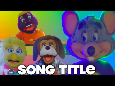 Song Title - Chuck E. Cheese's East Orlando