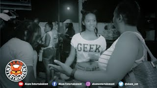 Hardinary - Chicken Merry Hawk Deh Near [Official Music Video HD]