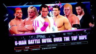 WWE 2K17 (PS3) - Legends Pack