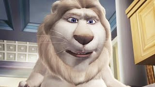 Father of the Pride | Stage Fright | Full Episode | Kids Cartoon | Videos For Kids | Kids Movies