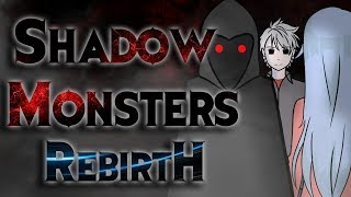 Shadow Monsters | Rebirth | Hindi Animated Scary Story | हिंदी कहानियां