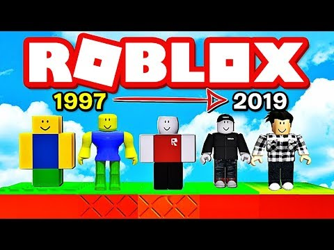 Roblox 2004 Users