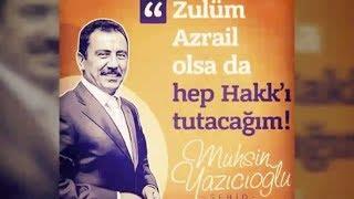 'Üşüyorum' Muhsin Yazıcıoğlu Anısına