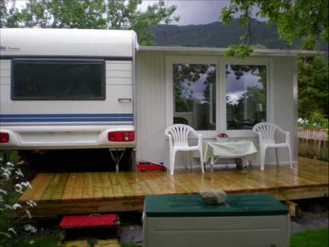 duration camp dauerstandzelte wohnwagenvorzelte wohnwagenanbau dauerstandvorzelte vorzelte. Black Bedroom Furniture Sets. Home Design Ideas