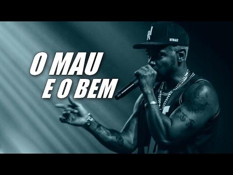 Edi Rock - O Mau e o Bem (Ao Vivo)