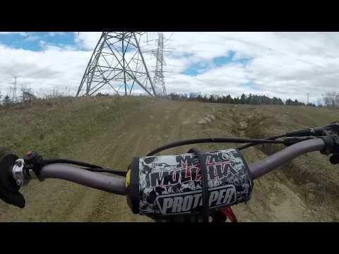 riding newtonville