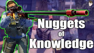 Actually Useful CS:GO Nuggets of Knowledge Pros Use #2
