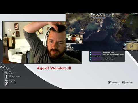 Age of Wonders III |