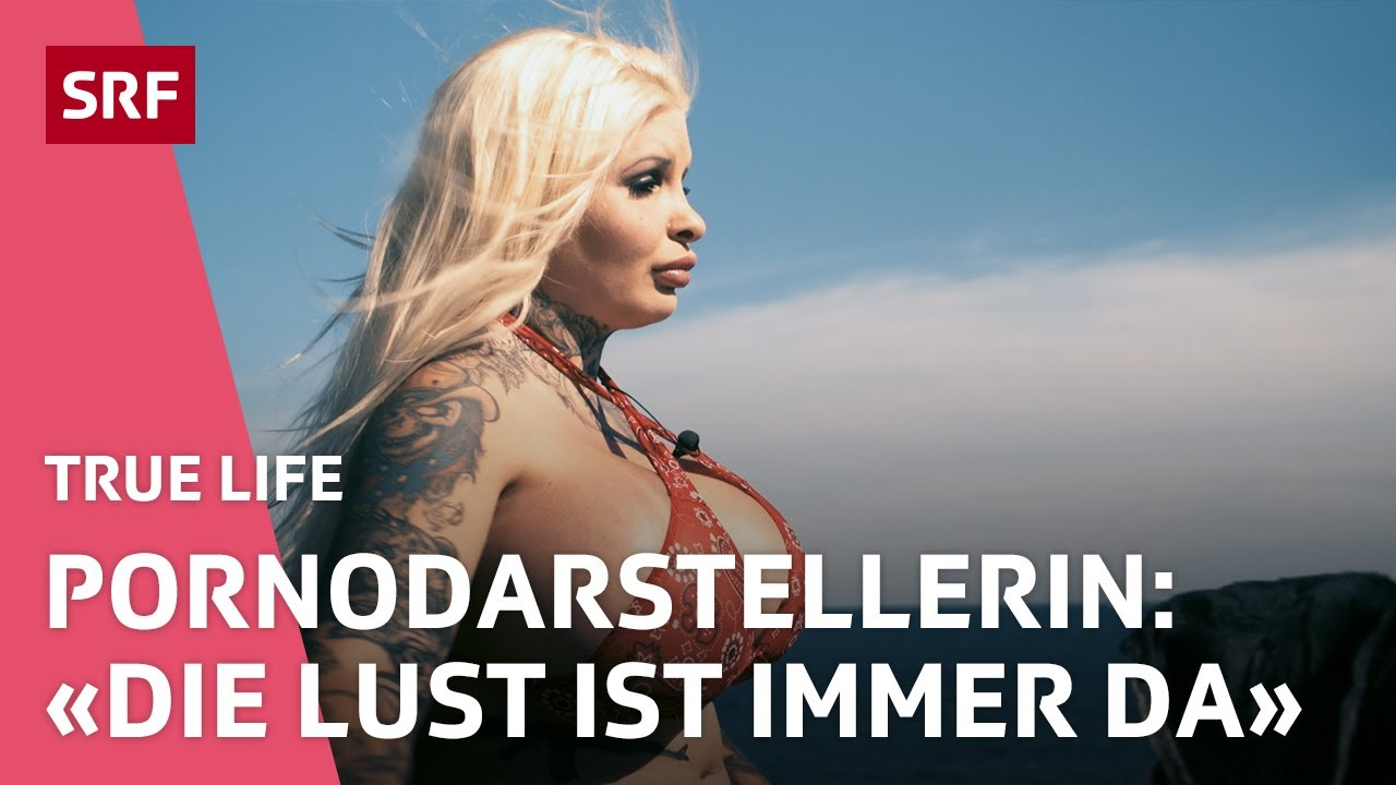 Schweizer Pornodarstellerin