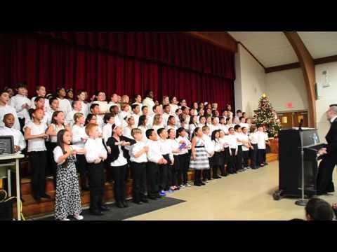 Gardiner Manor School Holiday Concert