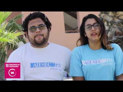 Seja um Voluntário Global pela AIESEC em Chiclayo!