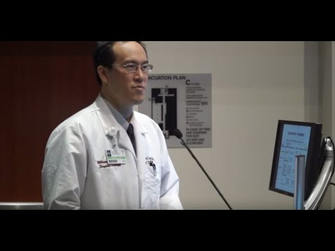 William Tseng, MD Lecture on Fat Cancer