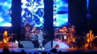 """Heart & Jason Bonham """"Four Sticks"""" Live Montreal June 14 2014 (Led Zeppelin cover)"""