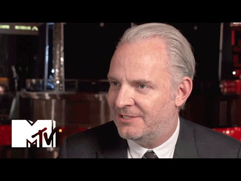 'The Hunger Games: Mockingjay – Part 2' Director Francis Lawrence On The Film  MTV