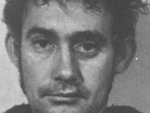 The Kimberley Killer
