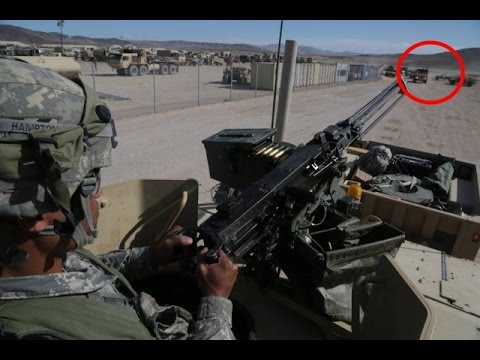 2016 Year in Review 1-2 Stryker Brigade Combat Team