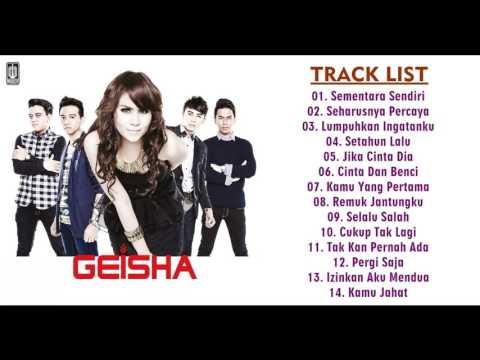 MOMO GEISHA Best of the Best Album 2016 Terpopuler