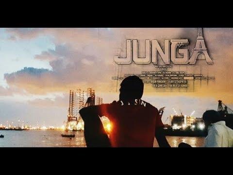 Junga Teaser - Jarreski Version