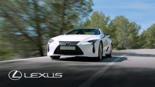 Lexus LC 500 – Make Your Mark – Ibiza 2017 thumbnail