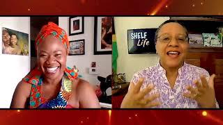 SHELF LIFE - Meet Dr Sue, author of Ode to Miss Lou & Living a HIP Life