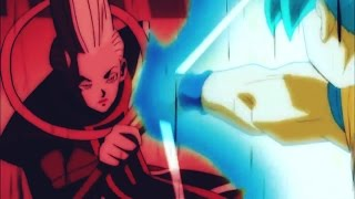 """""""Goku Fights Whis"""" - Dragon Ball Super Episode 91 Review"""