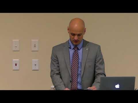 St.  Augustine on Community & Human Flourishing  - Dr. Thomas Humphries
