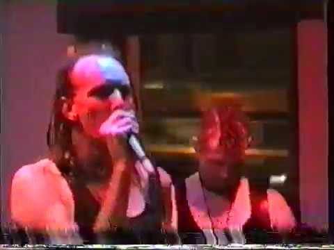 Dregs of Humanity @ The Orient Hotel 16/10/1994