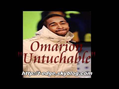 Omarion - Untouchable (new single) 2012 MMG hit